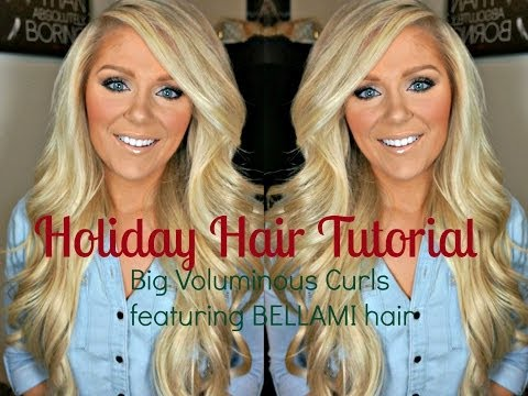 Download youtube mp3 bellami hair extensions review download youtube to mp3 hair tutorial big voluminous curls featuring bellami hair extensions pmusecretfo Choice Image
