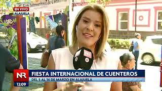 Noticias Repretel mediodía: Programa 05 de marzo del 2020