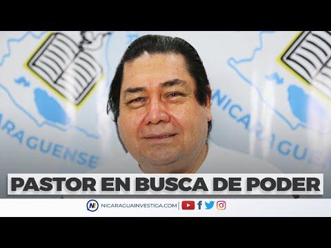 ENTREVISTA   Osorno, pastor en busca de poder político