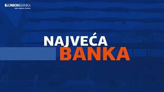 Finansijski rezultati 2019.  i decenija uspješnog poslovanja Union Banke