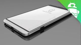 LG V20: New Render, Sony Xperia X Compact & XZ, T-Mobile in Hot Water