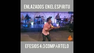 (ENLAZATE) Eddie Rivera Candelita