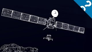 Rosetta Ends a Life of Discovery and Exploration | HowStuffWorks NOW