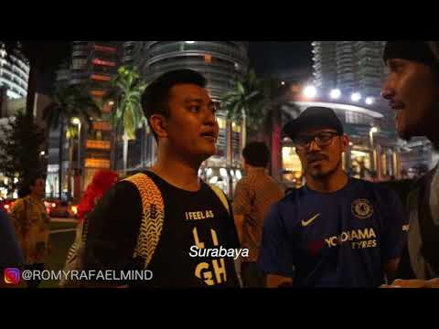 connectYoutube - Street Experiment - Bagaimana Mencuri di KLCC Malaysia