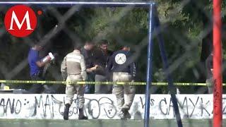 Investigan feminicidio en Tonalá, tras encontrar a mujer calcinada