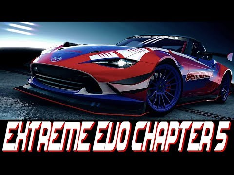 Need For Speed No Limits - Walk Through - Extreme Evolution - Chapter 5