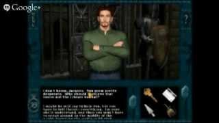 2014 Mega Marathon - Nancy Drew #4: Treasure in the Royal Tower