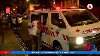 Mujer en estado crítico por ataque a puñaladas