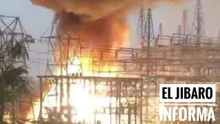SITUACION ACTUAL APAGON EN PUERTO RICO!! EXPLOSION, 700,000 ABONADOS SIN LUZ CUANDO LLEGA LA LUZ