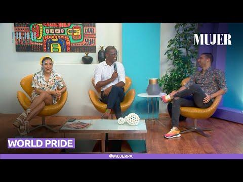 Actividades del World Pride en Panamá | Mujer
