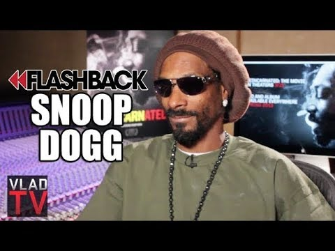 connectYoutube - Flashback: Snoop Dogg on Ending Suge Beef, Death Row Being