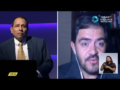 Análisis de los ¿resultados de Convención Interna del PAC, con Álvaro Murillo, periodista político
