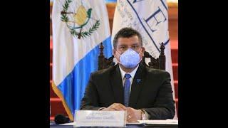 Procesos de atención a médicos que combaten el COVID-19 en Guatemala
