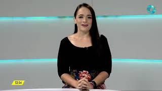 Costa Rica Noticias - Edición meridiana 11 de mayo del 2021