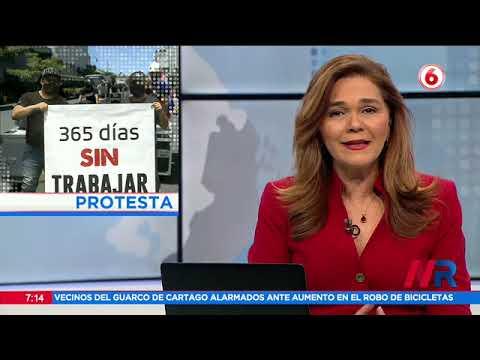 Noticias Repretel Estelar: Programa del 04 de Marzo del 2021