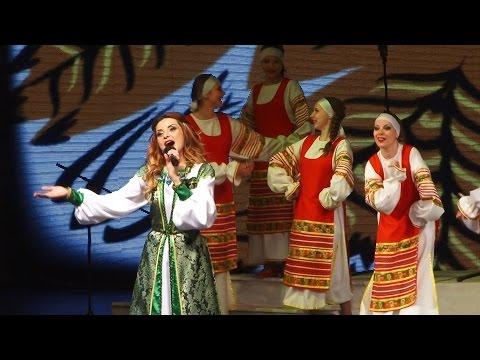 Городские события. Сольный концерт Евгении Вишняковой