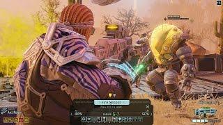 XCOM 2: Giant Bomb Quick Look