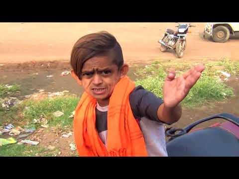 connectYoutube - पता क्यू पूछा | Khandesh Ki Masti | Hindi Comedy Video | December 2017 Funny Videos