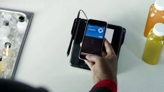CNET Update - As Apple Pay launches, others reimagine the credit card