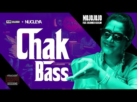 connectYoutube - AIB : Chak Bass by MojoJojo feat. Sikander Kahlon [Official Music Video] #BacardiHousePartySessions