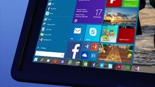 CNET Update - Windows 10 aims to blend best of 7 and 8