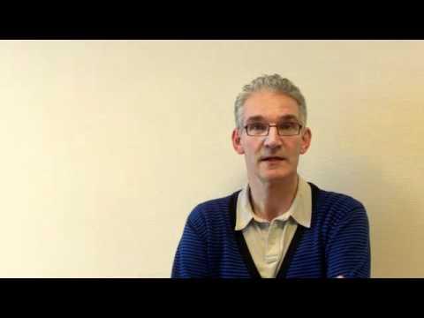 Arjen over de mindfulnesstraining Liever Gelukkig met Mindfulness