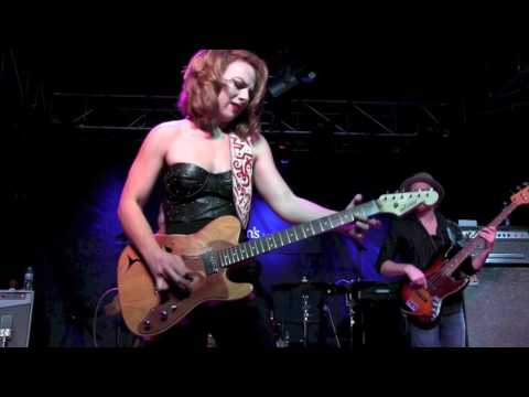 Samantha Fish 2016