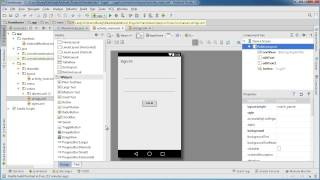 Android App Development for Beginners - 12 - More on User Interface