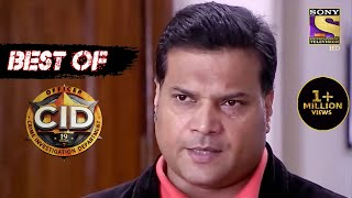 Best of CID (सीआईडी) - A Mystery Box  - Full Episode - SETINDIA