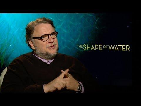 Guillermo del Toro and