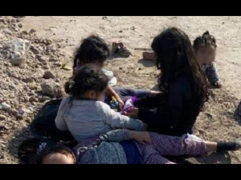 Menores de edad son vulnerables en Guatemala