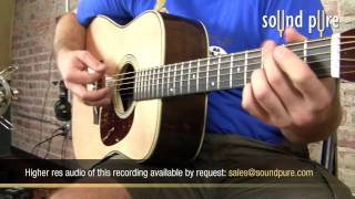 Mojave MA 100 Recording Expert Acoustic Guitar