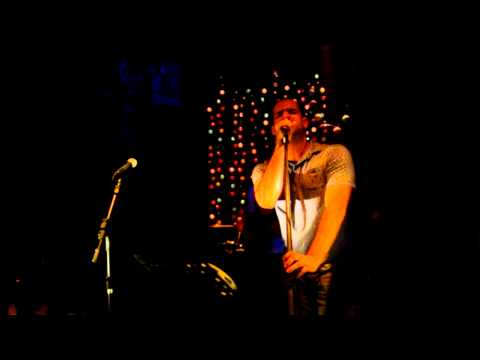 Imitation Of Life - R.E.M. (Banda Vancouver Live Cover)