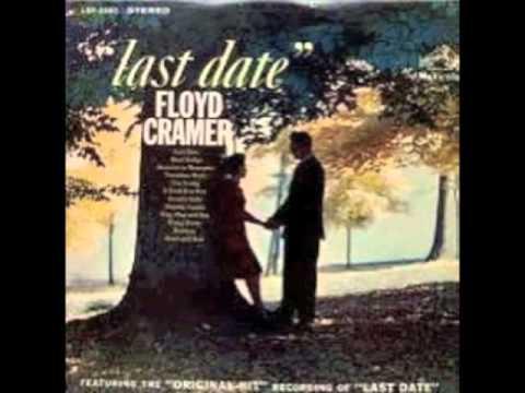 FLOYD CRAMER - Tennessee Waltz (Original)