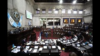 Diputados ratifican quinta prórroga al estado de calamidad