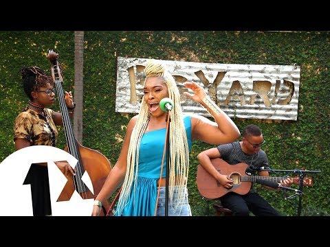 connectYoutube - 1Xtra in Jamaica - Shuga - Phenomenal Woman