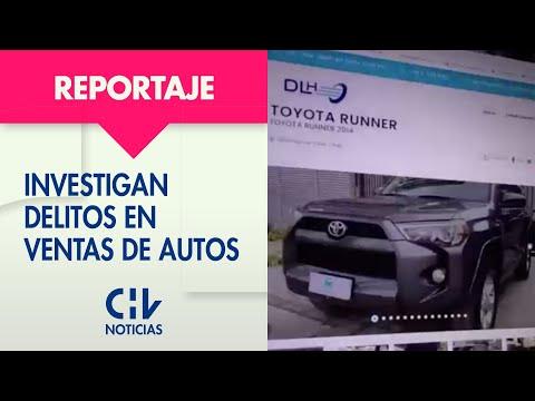 Automotoras en la mira: Investigan delitos de estafa y apropiación indebida en ventas de vehículos