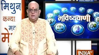 2 July, 2020: Know shubh muhurat of today from Acharya Indu Prakash - INDIATV