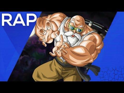connectYoutube - Rap del Maestro Roshi EN ESPAÑOL (Dragon Ball Super) - Shisui :D - Rap tributo n° 65
