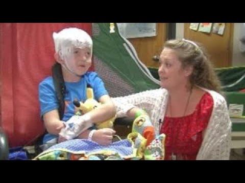 Medical mystery: Boy sleeps for 11 days, confounding docs