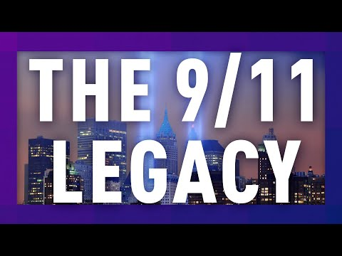 The Gist: The legacy of the September 11 terror attack
