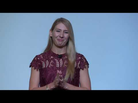 Bridges Out of the Past: A Survivor's Lessons on Resilience   Ria Story   TEDxWilmingtonWomen