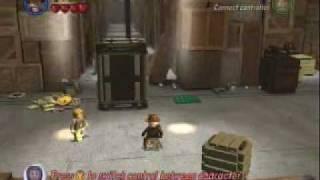 LEGO IndianaJones 2-Walkthrough part 1