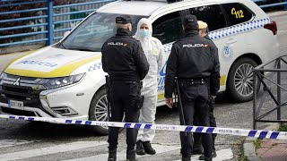Espagne : 514 décès supplémentaires entre lundi et mardi