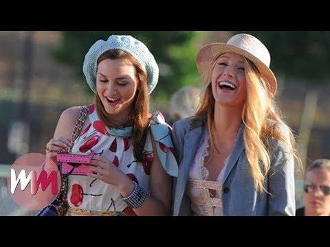 Top 10 Serena & Blair Fashion Moments