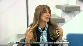 Recomendaciones para prevenir el cáncer cervical