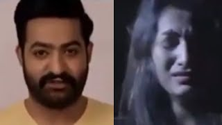 Jr. Ntr Emotonal Words about Women's Safety | Jr.Ntr Latest Video | TFPC - TFPC