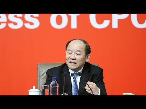 China will be committed to further improving business climate