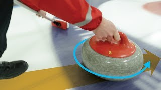 The Curling Physics Controversy - Smarter Every Day 111