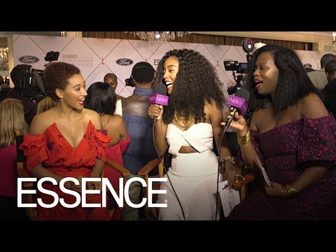 connectYoutube - Amandla Stenberg On Upcoming Projects And How She Learned To Be Fearless  | ESSENCE